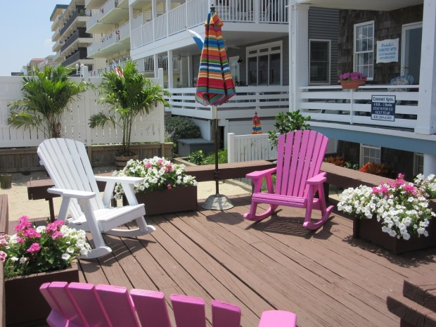 6 Months From Today is Memorial Day Weekend! Start Planning your Ocean City Vacation!