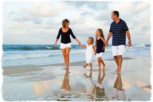 Family Vacations! Ocean City Maryland Condo Rentals!